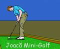 Joaca Si Tu Golf Cu Noi